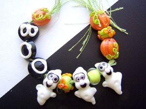 Boo Beads